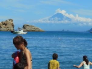 【家族同室】【夏得】夏休み◆海水浴♪アワビの踊り焼き&海の幸♪家族で貸切お風呂♪漁師お薦めプラン♪