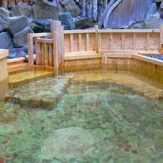 貸切露天風呂を楽しむ♪『素泊まり』プラン