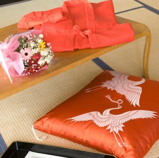 『記念日の宿』でお祝い☆長寿のお祝いご宿泊プラン