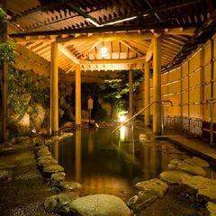 【素泊まり★ポイント2倍】気軽に楽しむ♪源泉かけ流し露天風呂がおすすめです