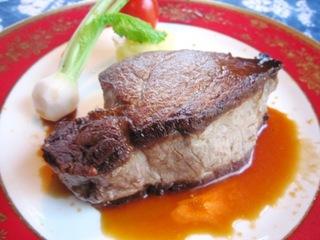 【ボリューム満点】シェフおまかせステーキ(200g)♪◆肉大好き・やっぱり大好きプラン◆