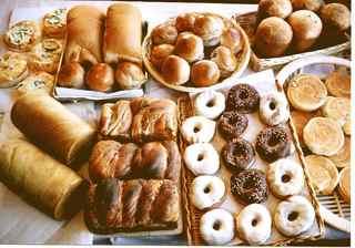 【朝食付プラン】手作りパンをお届け♪