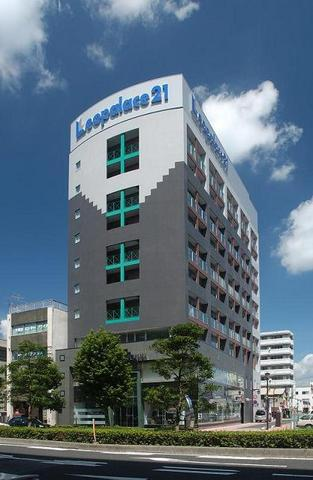 ホテルレオパレス岡山