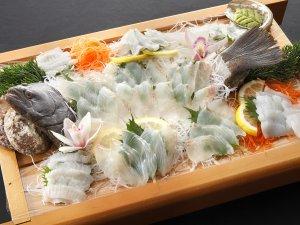 【リーズナブル】な料金で一泊二食付海の幸プラン