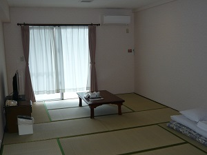 和室12畳【2F客室】