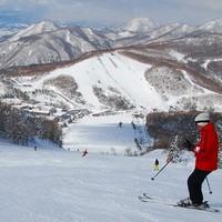 【直前割】【スキー】選べるスタンダードプラン【とろふわ!信州産豚のしゃぶしゃぶ・信州地鶏焼き】