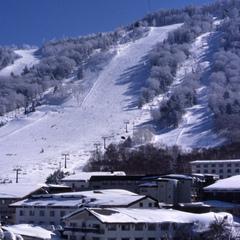 一泊朝食付プラン【ゲレンデすぐのホテル♪朝ごはんでパワーアップ♪】≪スキー≫志賀高原