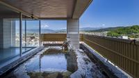 【連泊でお得】北アルプスの景色と温泉を満喫できる連泊プラン(駐車場無料)