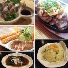 近隣飲食店のお食事券(1000円)付きプラン