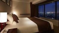 【春夏旅セール】20階以上の高層階☆夜景の見えるお部屋でおこもりステイ♪/朝食付き