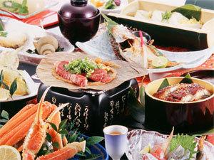 ■さき楽45■楽天限定2000円OFF☆隠れ家風の大人宿〜地魚でおもてなし【浜会席】