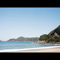 【素泊まりプラン】海辺の宿の寛ぎコース 〜日本海を一望する展望風呂でのんびり〜