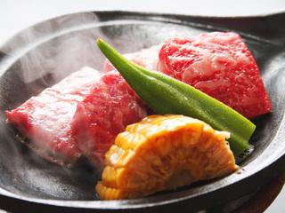 【但馬牛づくし】しゃぶしゃぶ×ステーキでブランド牛を堪能♪佐津温泉で癒しのひととき…☆彡