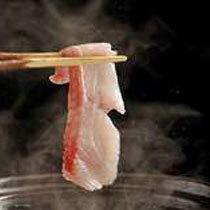 <下田といえば金目鯛!> 料理長おすすめ3種の金目鯛料理プラン