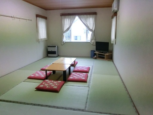 Japanese-Style Room 21 to 25 Sq M