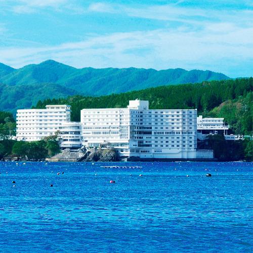 南三陸 ホテル観洋