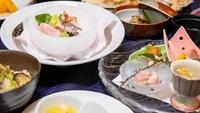【春夏旅セール】夫婦・カップルでゆっくり新鮮な魚介類を味わう『料理長おすすめプラン』がお得!