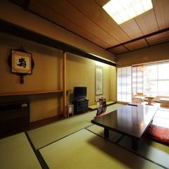 ◆3月限定◆一泊二食で11000円!プラス夕食時にワンドリンク付き♪【和の膳】
