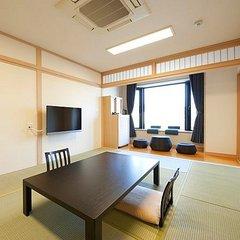 【展望フロア】和室10畳(田園側/禁煙)