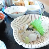 ◆【ポイント10倍】ホテルオーナー直接仕入れ!日高の新鮮魚介を味わう1泊2食プラン!【夕朝食付】