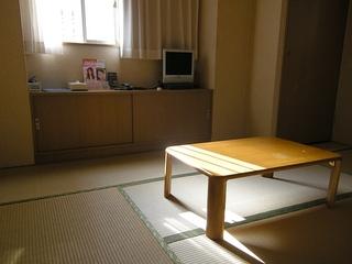 和室6畳【喫煙】