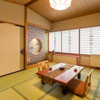 【喫煙】【和室8帖】心やすらぐ、スタンダード客室