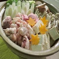 【秋冬旅セール】料理自慢  旬魚三昧!!あんこう鍋と刺し盛り付き豪華リーズナブルプラン【ファミリー】