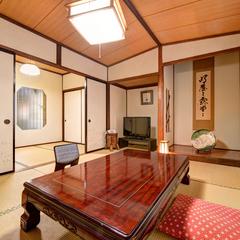 【旧館】和室9畳<トイレ付き>