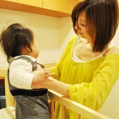 【選べる朝食付】<出張・家族旅行応援>ママと赤ちゃんは畳で安心♪