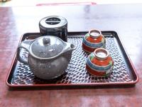 【夕食付】夕食1,540円☆焼き穴子の小鍋付き☆
