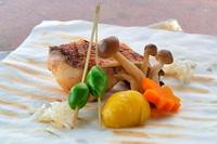 秋の特選料理「幸」これぞ贅沢三昧を食す(米沢牛陶板焼き)プラン♪♪