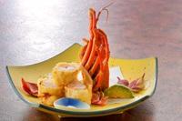 秋の特選料理「幸」これぞ贅沢三昧を食す(米沢牛しゃぶしゃぶ)プラン♪♪