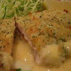 スペインと日本の美味しいコラボ&岐阜県産 カリカリポーク