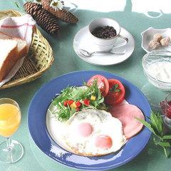《★1日1部屋限定★》部屋数限定の朝食付きプラン!とってもお得でお気軽なご宿泊をぜひご堪能ください♪
