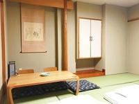 【和室1名様向け】ビジネスプラン★畳のお部屋でのんびりと。