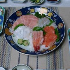 ≪お料理グレードアップ2食付プラン≫カニに海老など季節の魚料理をご用意!観光・レジャーに!