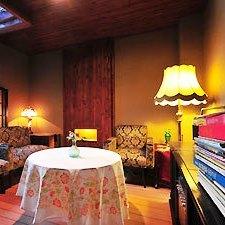 ◆和室テラスかけ流し露天風呂【寝室付】客室◆202◆