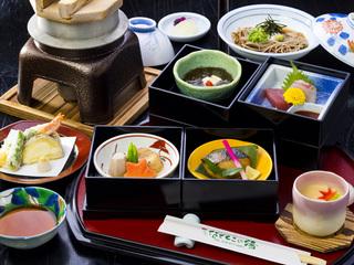 【ファミリー】【1泊2食・釜飯会席と朝食バイキング】神戸で年間30万人が利用する「名湯」天然温泉