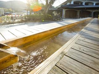 【ファミリー】免疫力を上げる健康食材×天然ラジウム温泉で元気会席!【事前予約で家族貸切風呂あり】