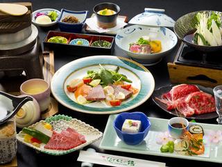 【神戸と言えば神戸牛会席+朝食バイキング】神戸で年間30万人が利用する「名湯」天然温泉を堪能!