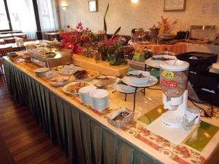 ◎【シェフ特製】和洋30種類の朝食バイキング付!加湿空気清浄機常備【TDRまで40分】