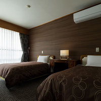 奥津温泉四季香る16畳の和洋室【禁煙室】Wi-Fi