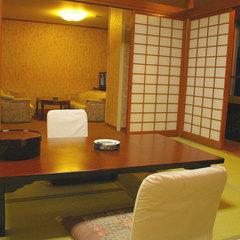 エコノミー和室8畳【禁煙】