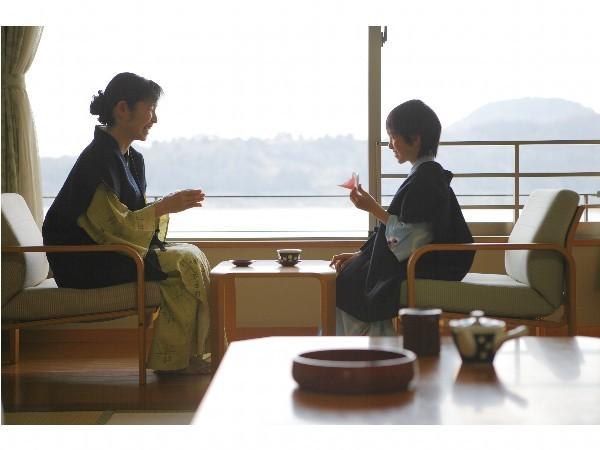東郷温泉 国民宿舎 水明荘 関連画像 3枚目 楽天トラベル提供