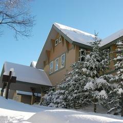 丘の上のホテル