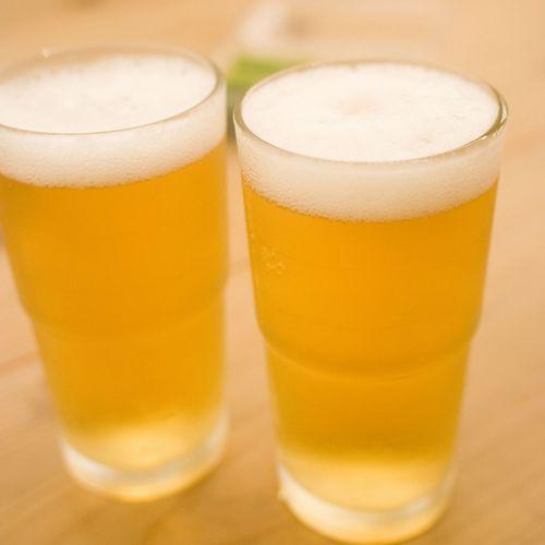 【お仕事お疲れさま】 手作り料理&天然掛流し温泉&仕事後のビールで疲れを取りましょう♪ビール1本付★