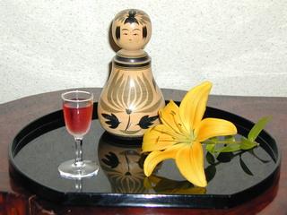 中山平仕込み酒 ★特別純米酒★ お1人様に1本付き宿泊プラン
