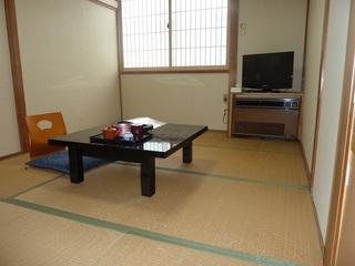 1階 和室 6畳 (禁煙)