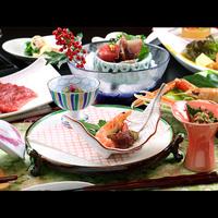 【鯉-koi-】栄養満点♪名物「鯉のうま煮」を頂く!自家源泉100%天然温泉でリラックス♪