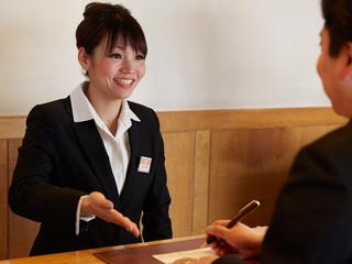【朝食無料】人気の日にちはカード決済で優先予約♪(カード決済限定)朝食込のスタンダードステイプラン